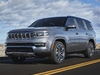 2022 Jeep Grand Wagoneer Series III