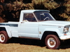 1963 Jeep Gladiator J-200 Thriftside