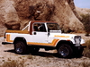 1982 Jeep CJ-8 Scrambler