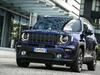 2021 Jeep Renegade 4xe plug-in hybrid