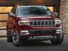 2022 Jeep Wagoneer Series II