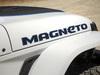 2021 Jeep Wrangler Magneto EV concept