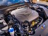 2020 Kia Cadenza facelift