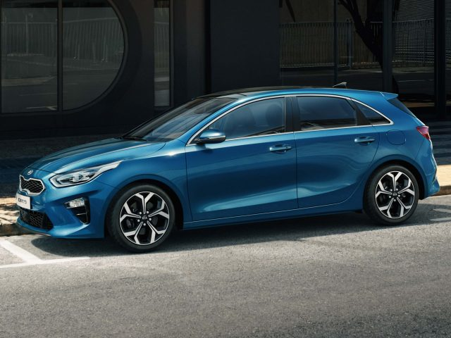 2018 kia ceed vs hyundai i30 hatch sibling differences. Black Bedroom Furniture Sets. Home Design Ideas