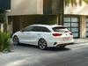 2020 Kia Ceed Sportswagon Plug-in Hybrid