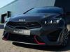 2022 Kia Proceed GT facelift