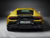 2020 Lamborghini Huracan Evo RWD facelift