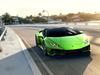 2020 Lamborghini Huracan Evo Spyder