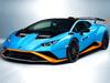 2021 Lamborghini Huracan STO