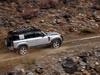 2020 Land Rover Defender 110 in Kazakhstan