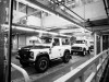 Land Rover Defender 2015 Special Editions