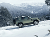 2020 Land Rover Defender 90