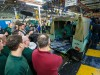 Land Rover Defender end-of-production event