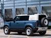 2021 Land Rover Defender Hard Top