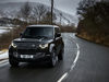 2021 Land Rover Defender V8 Carpathian Edition