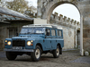 1977 Land Rover Series III Stage One V8