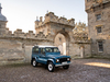 1986 Land Rover Ninety V8 County