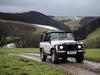 1997 Land Rover Defender V8 (North American Specification)