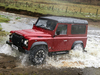 2018 Land Rover Defender 90 Works V8 70th Anniversary Edition