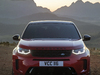 2020 Land Rover Discovery Sport facelift