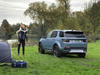 2020 Land Rover Discovery Sport P300e plug-in hybrid