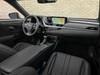 2019 Lexus ES350 F-Sport - dashboard
