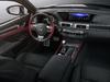 2020 Lexus GS Black Line