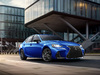 2020 Lexus IS F-Sport Blackline