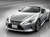 2021 Lexus LC update