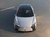 2021 Lexus LF-Z Electrified concept