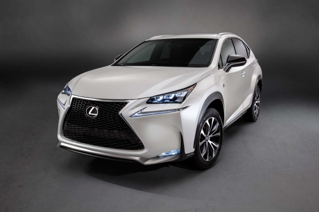 2018 lexus nx sport. Simple 2018 Lexus NX 201517 Throughout 2018 Lexus Nx Sport