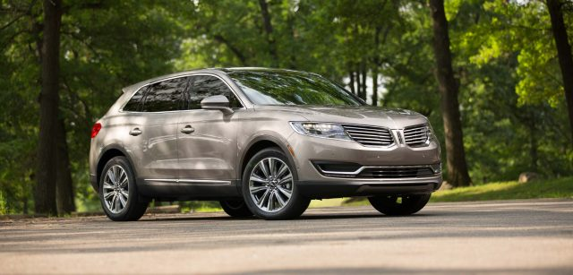 2019 Lincoln Nautilus Vs 2016 18 Mkx Facelift Differences