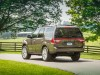 2015 Lincoln Navigator - on a farm