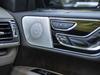 2022 Lincoln Navigator Reserve facelift
