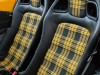 2015 Lotus Elise Sport - front seats