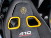 2018 Lotus Exige Sport 410 - seats