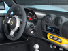 2018 Lotus Exige Sport 410 - dashboard