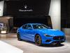 2021 Maserati Ghibli F Tributo