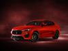 2021 Maserati Levante F Tributo Special Edition