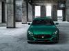 2021 Maserati Quattroporte Trofeo