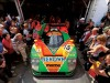 Mazda 787B during 20th anniversary celebrations 2011