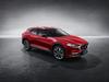 2021 Mazda CX-4 facelift