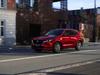 2022 Mazda CX-5 facelift