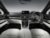 2021 Mazda CX-8 update