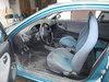 Cabin of My Mazda MX-3