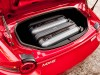 ND Mazda MX-5 - boot with suitcases