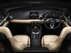 2018 Mazda MX-5 Roadster update - interior, leather, dashboard