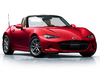 2018 Mazda MX-5 Roadster update