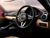 2018 Mazda MX-5 Roadster update - steering wheel