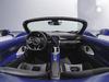 2021 McLaren Evla with windshield